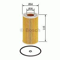 BOSCH 1 457 437 002 Oil Filter