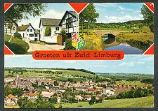 Groeten uit Zuid-Limburg