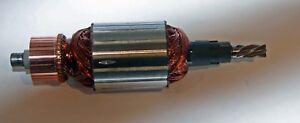 Anker Rotor für Handkreissäge Festo AP 55 ATF 55 Erstausrüster Qualität