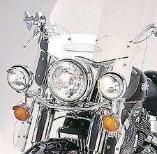 Yamaha V star 1100/650 classic/silverado passing lamp kit includes mount bar