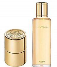Hermes Paris Jour d'Hermes Refillable Perfume Spray 4.2 oz. + Travel Purse Spray