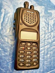 Midland STP-404A Syn-Tech III FPP UHF 5W Radio 380-470Mhz P25 Wildland Fire HAM