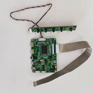 for B156HAN08 1920X1080 144HZ Panel micro 2 HDMI LED LCD EDP Controller Board