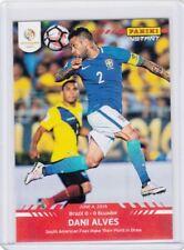 2016 Panini Instant Copa America #3 Dani Alves Brazil /63