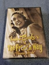 The French Way (DVD, 2018)