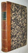 Benedict Augustin Morel Traite Des Maladies Mentales Mental Illness 1860 1st Ed