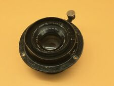 GOERZ Dagor (Berlin) 125 mm f6.8 Série III vintage large format lens