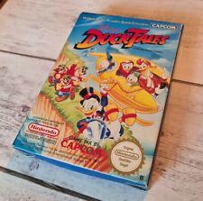NES Duck Tales inkl. OVP & Anleitung CiB
