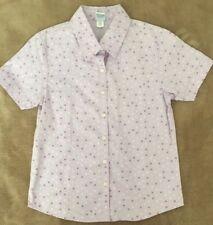 NWOT Old Navy Kids Girls 12 Buttoned Down Shirt
