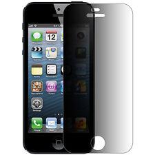 Amzer 4 Way privacidad Protector de pantalla LCD Film Protector Shield Para Apple Iphone 5 5s