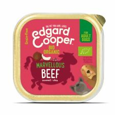 Edgard & Cooper  Organic Beef With Coconut & Chia - 100g - 96248