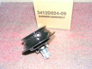 3412D024-09 Burner Assembly for Maytag, Magic Chef 74003963 12500050
