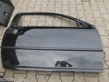 Tür, Beifahrertür  VW Golf 4 rechts vorne, 3-türig, schwarz LC9Z