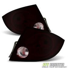 2005-2010 Chevy Cobalt 4dr Sedan Tail Lights Brake Lamps 05-10 Set Left+Right