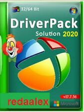 Driver Pack Solution 2020