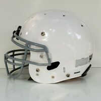 Schutt Sports Recruit Hybrid Youth Football Helmet White New With Tags Med & Lg