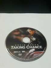 Taking Chance Kevin Bacon Dvd MOVIE ⭐DISC ONLY