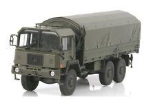 "Saurer 10 DM 6x6 ""Swiss Army"" 1982 (Tek-Hoby 1:50 / 5075)"
