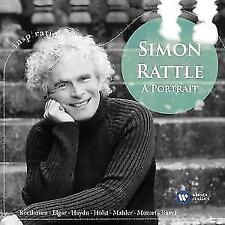 Rattle,Simon - Simon Rattle:a Portrait .