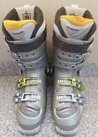 Salomon Evolution2 8.0 Women's Size 26 (U.S. 8.5) 304 mm Ski Boots w/ Box