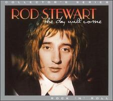 The Day Will Come Rod Stewart MUSIC CD