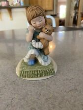 Lenox Wednesday's Child Porcelain Figurine Days of the Week Collection