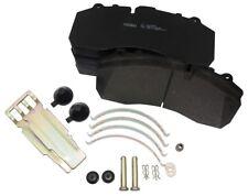 """Iveco Brake Pad Kit 22.5"" Wheel + Fixing kit"