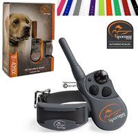 SportDOG Field Trainer SD 425X Remote Trainer E-Collar 500Yd. FREE Colored Strap