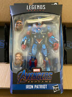 Avengers Marvel Legends 6-Inch Action Figure Iron Patriot