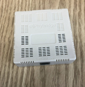 Phybridge LB-PA111 PhyAdapter VOIP