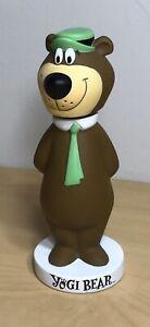 Vintage 2002 Funko Pop Bobble Head Yogi Bear Figure HANNA-BARBERA
