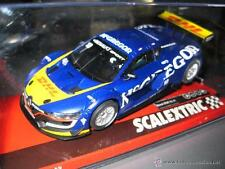 SCALEXTRIC A10210S300 Renault Megane R S  1/32 New