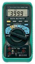 Kyoritsu 1009 Digital Multimeter AC/DC Clamp Tester BRAND NEW!!