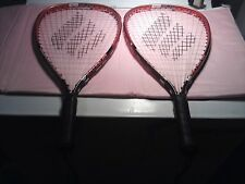 ektelon powerfan cobra racquetball racquet new price
