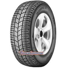 KIT 4 PZ PNEUMATICI GOMME KLEBER TRANSPRO 4S 215/65R16C 109/107R (T) TL 4 STAGIO