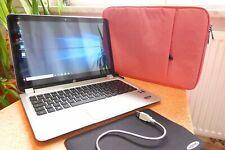 HP Envy 4 TouchSmart UltraBook BEATSAUDIO 14 Zoll l 8GB RAM l Windows 10 l 500GB