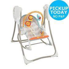 Fisher-Price Boys & Girls Baby Swings