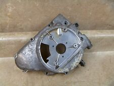 Kawasaki 200 KZ KZ200-A Used Engine Left Stator Cover 1978 Vintage KB54