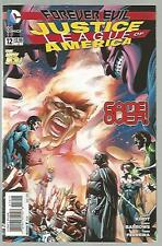 "Justice League of America #12 (April 2014) ""Forever Evil"" D.C. Comics High Grade"