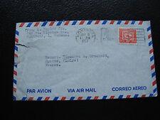 CANADA - enveloppe 1953 (cy81)