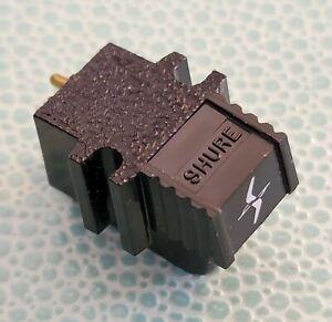 Shure M91ED Vintage Turntable Cartridge Works Tested BIN