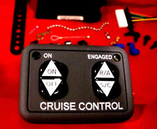 Honda Insight Cruise Control Kit 2000 - 2006 Includes a Rostra 1223 3592 & 4325