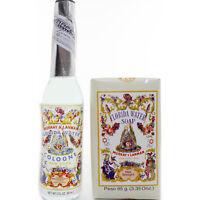 Murray & Lanman Florida Water Cologne and Soap Colonia y Jabon de Agua Florida