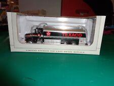 Speccast Peterbilt 385 Texaco Tanker Truck 33030 Die Cast 1:64 NIB