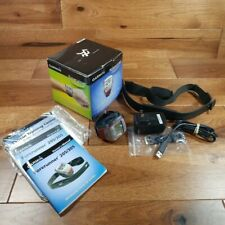 Garmin Forerunner 305 GPS Receiver With Heart Rate Monitor Watch