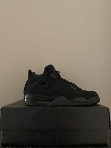 Jordan 4 Black Cats (2020) Size US 13