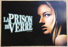Dossier de Presse LA PRISON DE VERRE Glass House LEELEE SOBIESKI Diane Lane *c