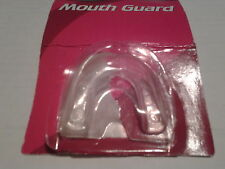 Athletic Works, Double Cushion, Youth, Athletic Mouth Guard, New package opened