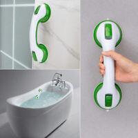Handicap Grab Bars For Bathroom Shower Suction Cup Bathtub Assist Balance Safety