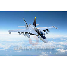 RC Electric EDF Jet Plane F-18-1 Hornet Strike Fighter Ready-to-fly package